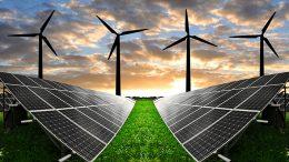 Spanish renewables