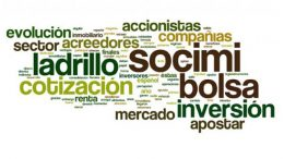 Socimis' boom
