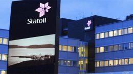 Norwegian Statoil