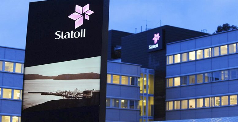 Norwegian Statoil