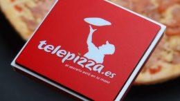 Spanish midcap Telepizza