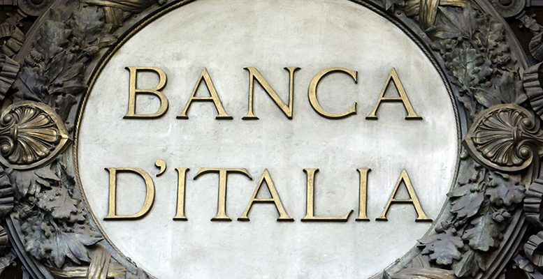 Risks are diminishing in the Italian banking sector