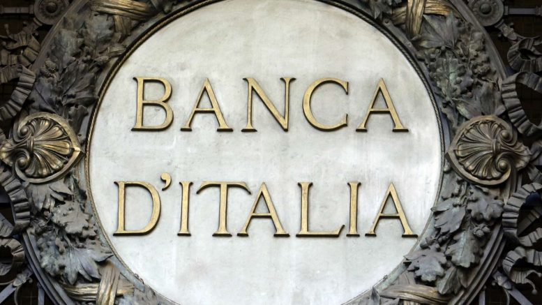 The exposure of Italian banks to the country´s public debt is 10% of their balance sheets