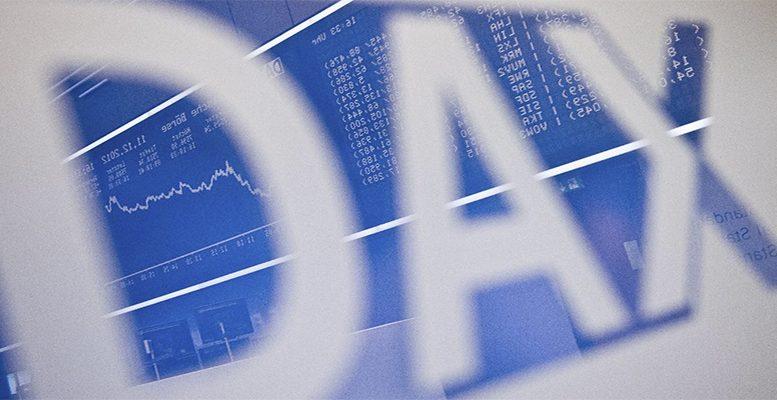 German equities performance