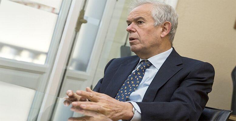 Spain institutional investors