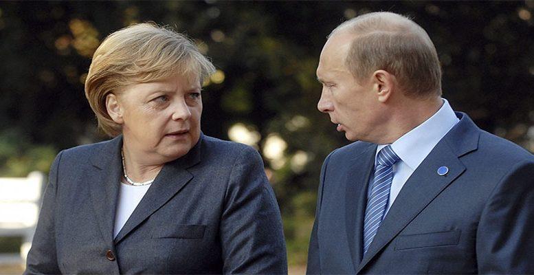 Germany-Russia ties