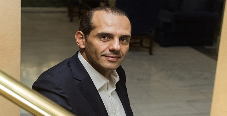 Juan Verde, advisor of Democratic Party