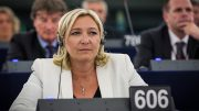 France's risk premium