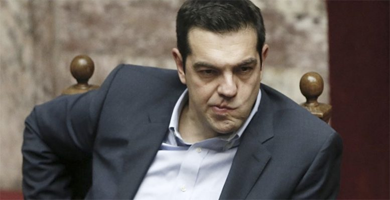 Greece's and the next Eurogroup