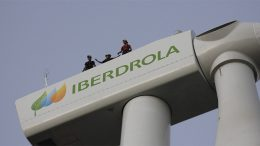 Blackrock second shareholder in Iberdrola