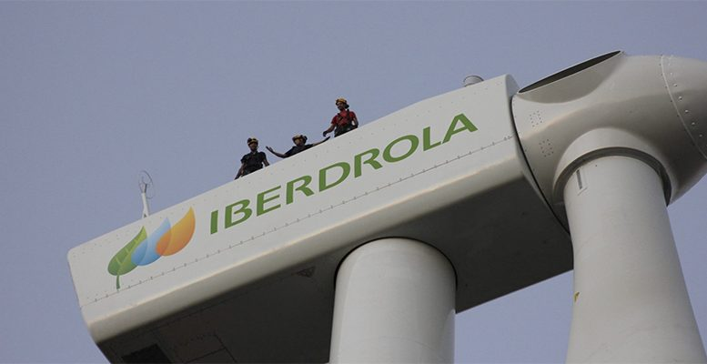 Iberdrola will build its next wind farm in Spain, the Herrera Complex, with the most powerful onshore wind turbine, after awarding Siemens Gamesa the contract to supply the first SG 4.5-145 wind turbines, with a 4.5 MW power unit; which is almost seven times more powerful than the first wind turbines installed in Spain more than two decades ago.