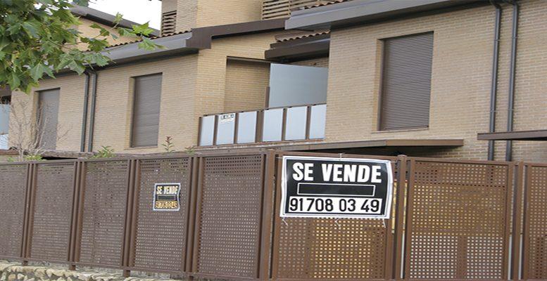 Spanish banks and housing market