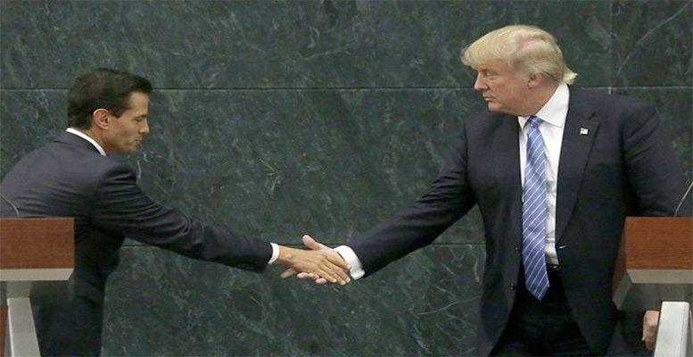 Mexico-USA relations
