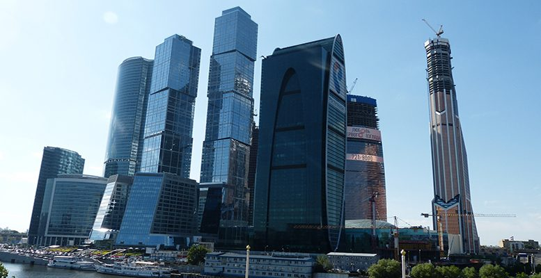 Rusia's economy recovery