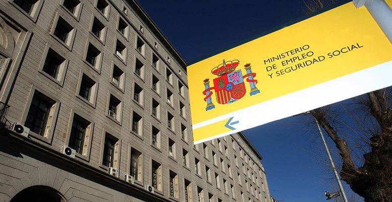 Spain's Social Security