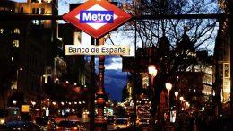 Spanish household debt falls