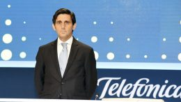 Telefónica's sale of Telxius