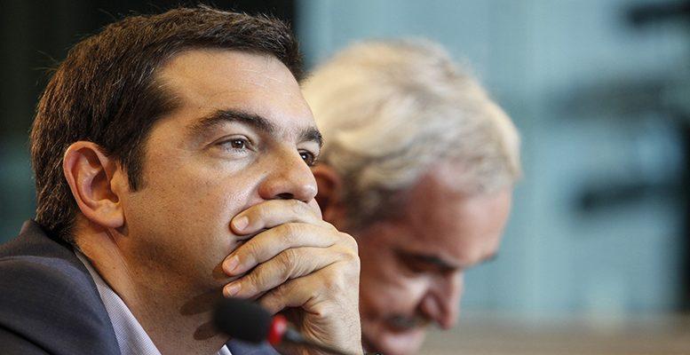 Where next in Greece?
