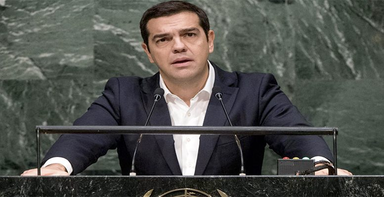 Greece as investment destination