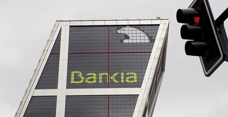 Bankia's strategic plan