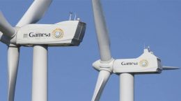 Gamesa windpower