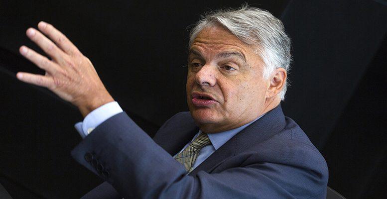 Ignacio Garralda about salaries