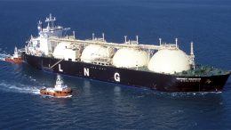 The security of the UK's LNG supply is precarious