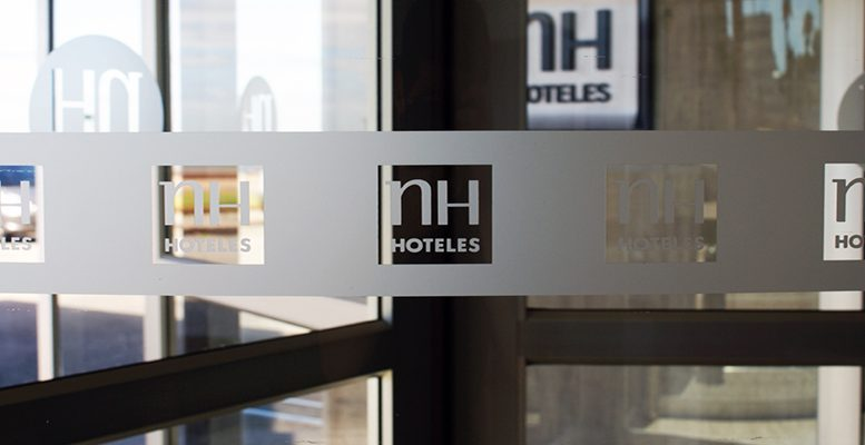 Hyatt stepped back from its counter bid for NH Hotels