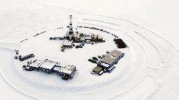 Repsol's discovery in Alaska
