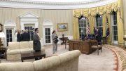 Trump's certainties: oil & taxes