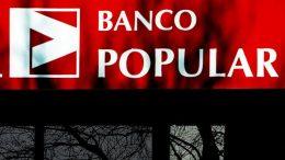Banco Popular will meet ECB