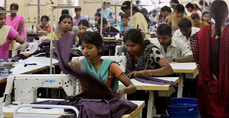 Make in India program