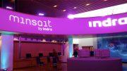 Indra's digital transformation unit Minsait