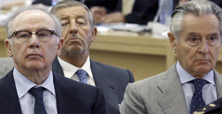 Restoring Spain's bank credibility
