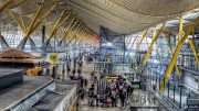 Airlines increasing capacity to Spain