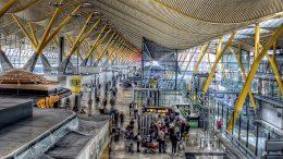 Airlines increasing capacity to Spain
