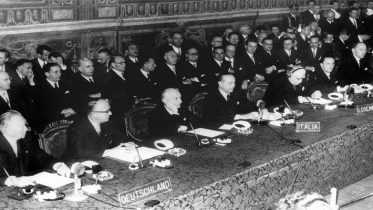 Treaty of Rome