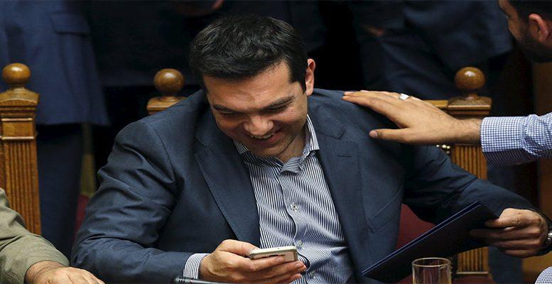 Greece's president
