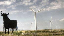 Spain's energy sector