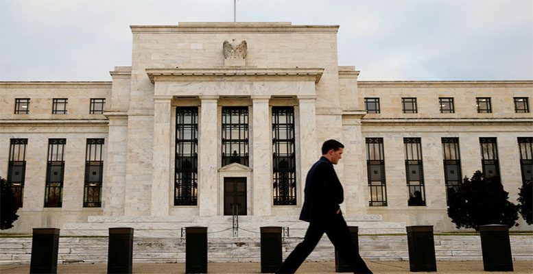 Fed monetary policy