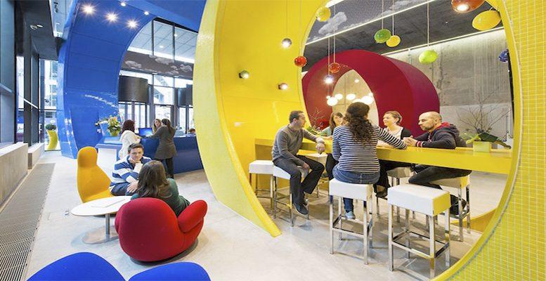 Startups in Google