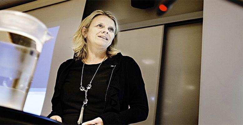 Norway's sovereign fund