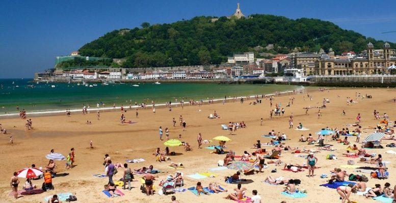 August in Spain