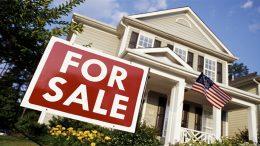 US property prices