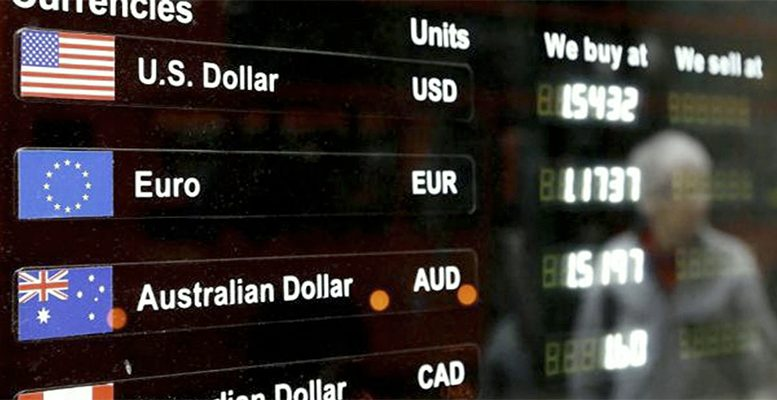 Currency war counterbacks