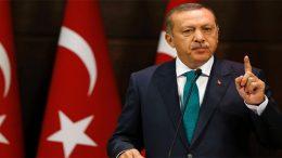 Erdogan's referendum victory