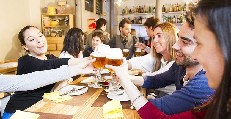 Spain services PMI