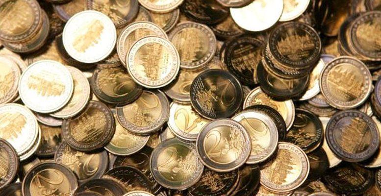 Spanish economy financing capacity