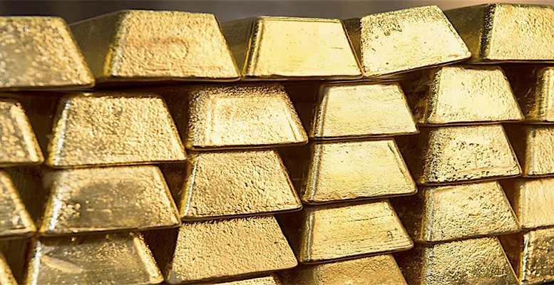 Remarkable Run For Gold Starting The Year
