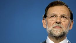 A no-confidence motion has removed Mr Rajoy from Spain's government